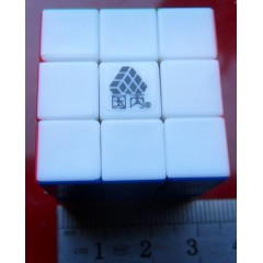 Type C Mini 3x3x3 Magic Cube(3cm,No buckle)