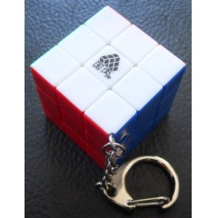 Type C Mini Fused Cube Magic Cube(3cm)