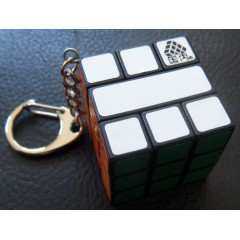 Type C Mini TwoBar Cube Magic Cube(3cm)
