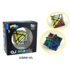 QJ Octagon