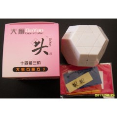 DaYan Gem III Magic Cube