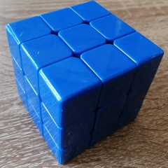 Dayan 4 LunHui Magic Cube