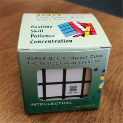Eastsheen 4x4x4 Magic Cube
