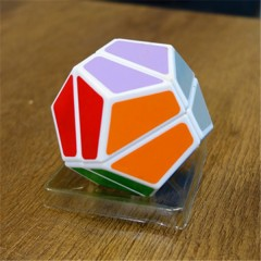 Lanlan 12 face of 2x2x2 Magic Cube