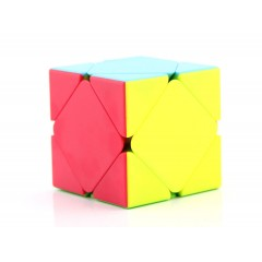 QiYi QiCheng Skewb Magic Cube