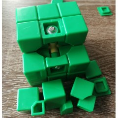 Type A 3x3x3 Magic Cube(V1,Limited Edition)