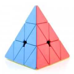 ShengShou Pyraminx Gem Magic Cube