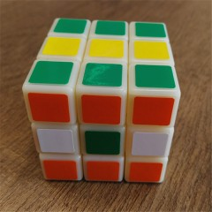 ShengShou 3x3x3 Magic Cube(PVC Stickers)