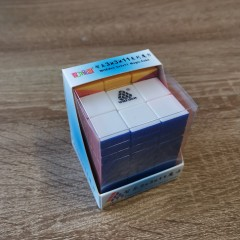 WitEden 3 x 3 x 10 II Magic Cube