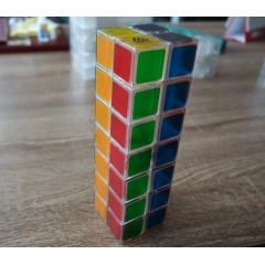 1688Cube 2x2x7 Cuboid Cube(full functional version)